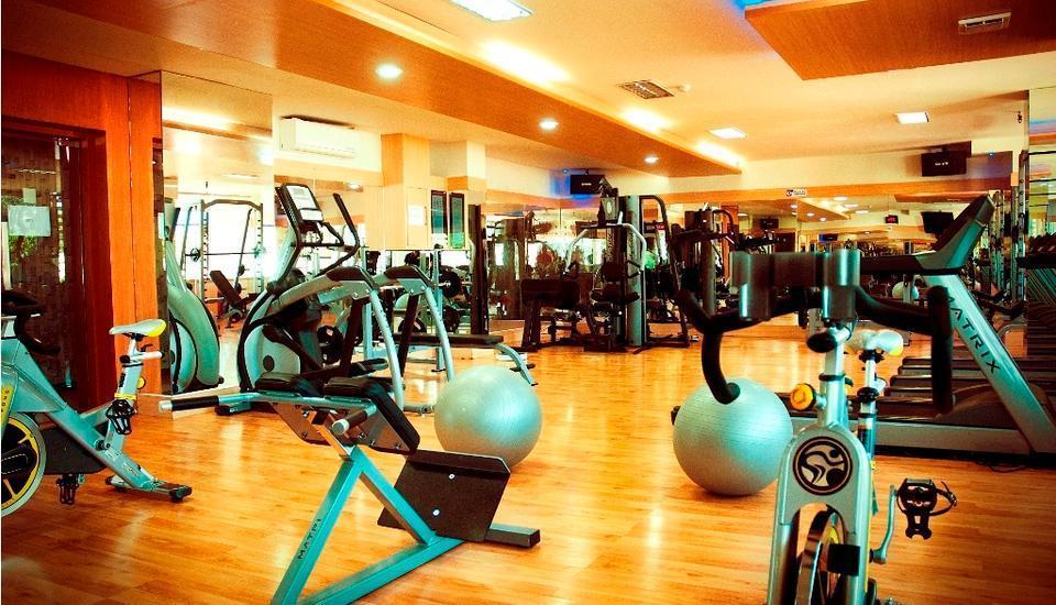 Hotel Horison Makassar - Fitness Centre