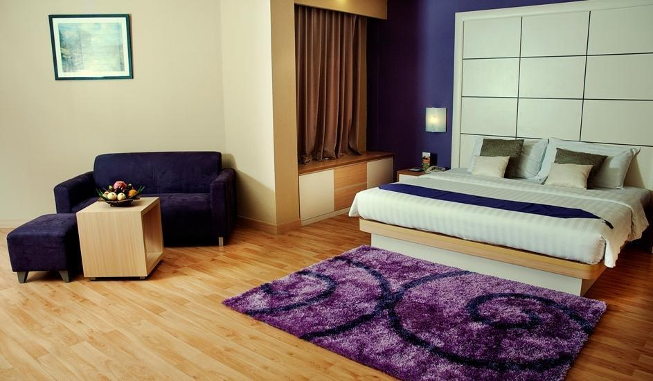Hotel Horison Makassar - Junior Suite