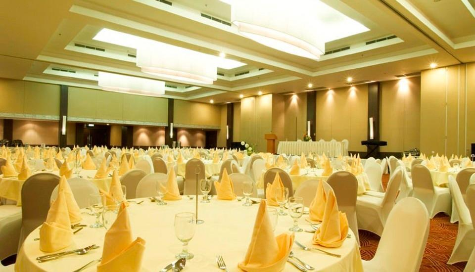 Hotel Horison Makassar - Krakatau Ballroom