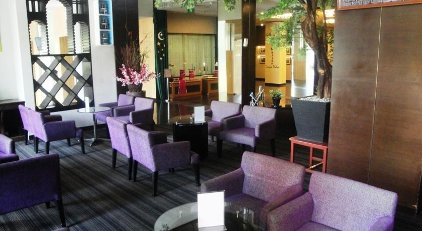 Hotel Horison Makassar - Interior