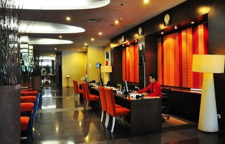 Hotel Horison Makassar - Lobby