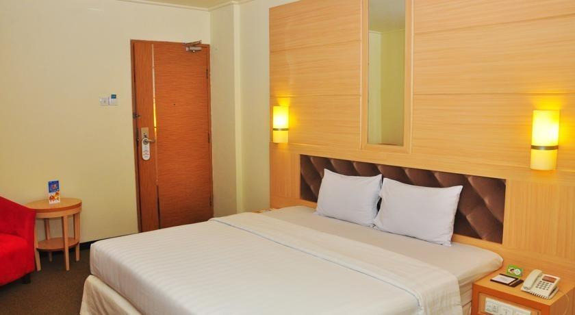 Hotel Horison Makassar - Superior Double Room Regular Plan