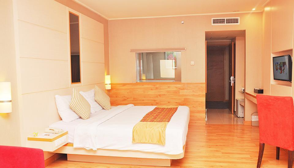 Hotel Horison Makassar - Horison club