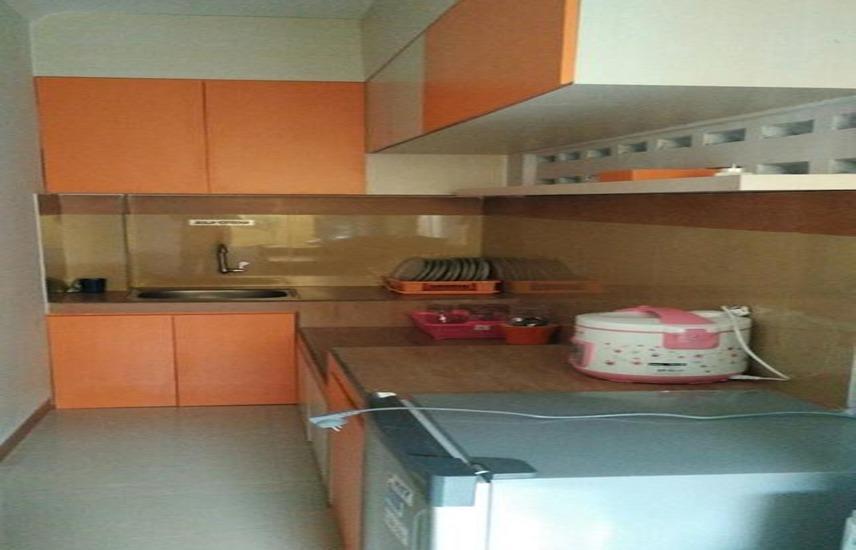 Pesona Jogja Homestay Yogyakarta - Dapur