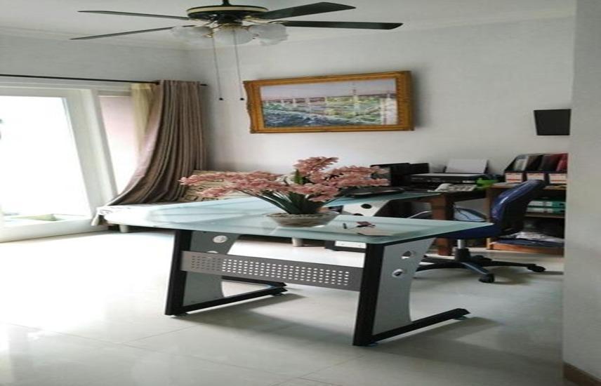 Pesona Jogja Homestay Yogyakarta - Ruang tamu