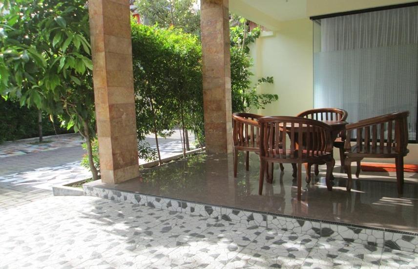 Pesona Jogja Homestay Yogyakarta - Exterior