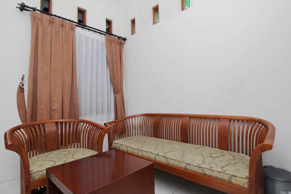 Airy Syariah Alun Alun Kidul Bantul 60B Yogyakarta - Interior