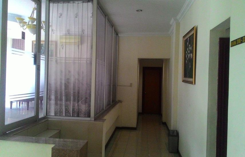 Gajah Mada Hotel Medan Medan - Interior