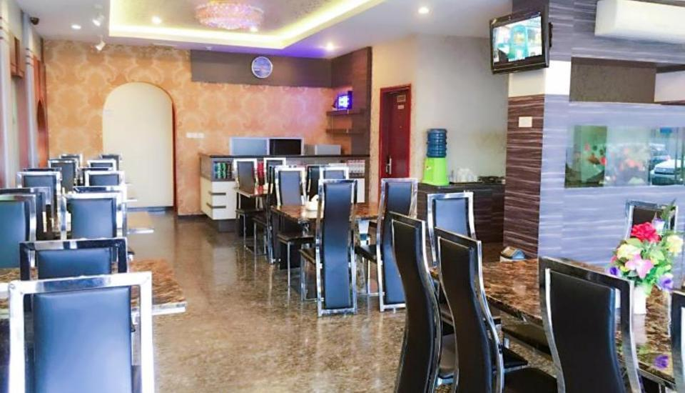 De Best Hotel Batam - Restoran