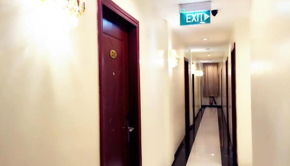 De Best Hotel Batam - Koridor