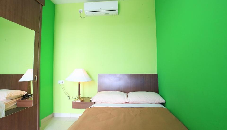 The Nancys Home Stay Pekanbaru - Room