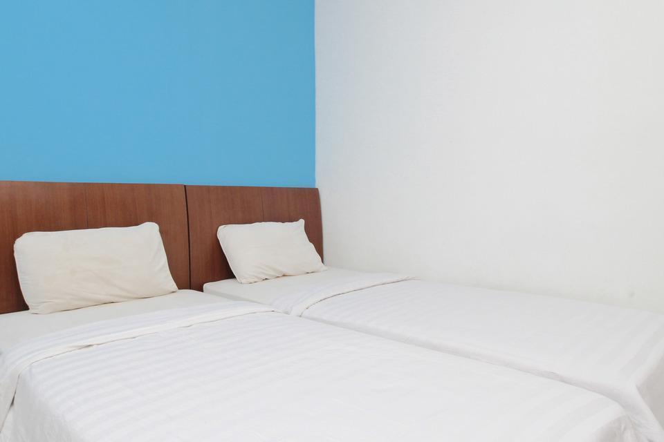 The Nancys Home Stay Pekanbaru - Suite Twin