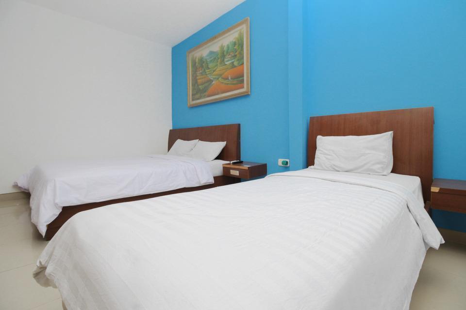 The Nancys Home Stay Pekanbaru - Family Triple Room Only Regular Plan