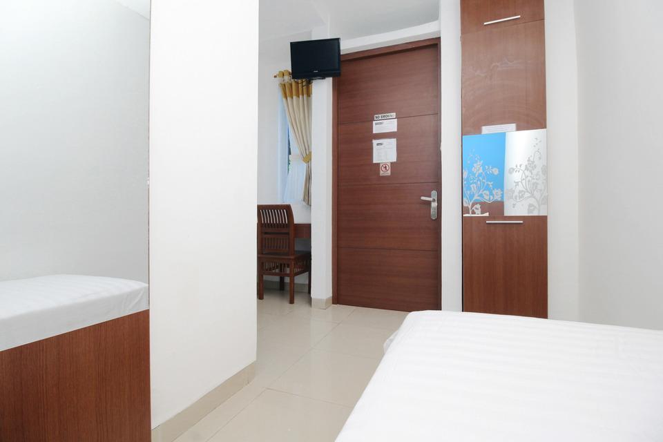 The Nancys Home Stay Pekanbaru - Double Room