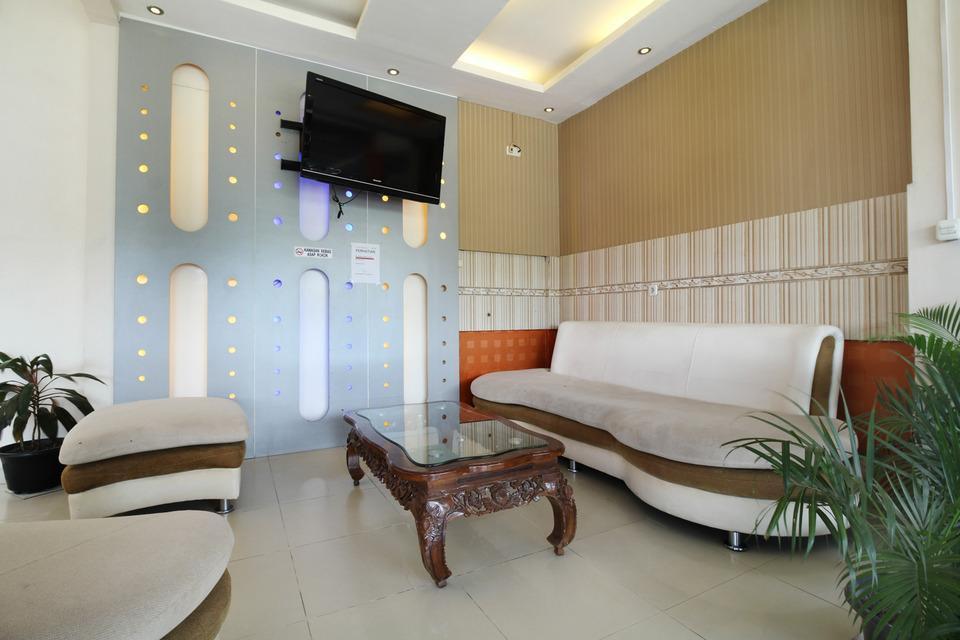 The Nancys Home Stay Pekanbaru - Lobby
