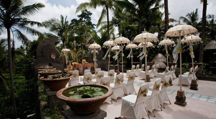 Wapa di Ume Bali - Fasilitas
