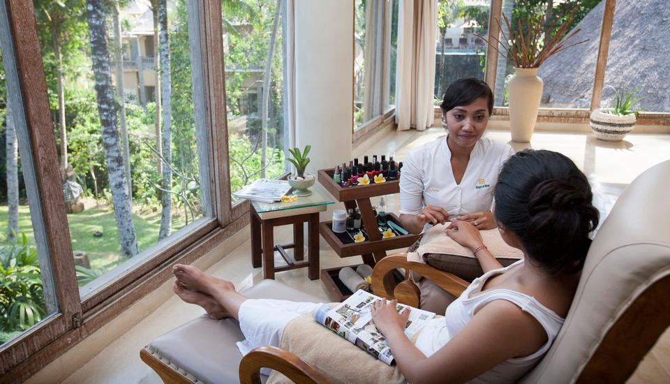 Wapa di Ume Bali - Salon Kecantikan