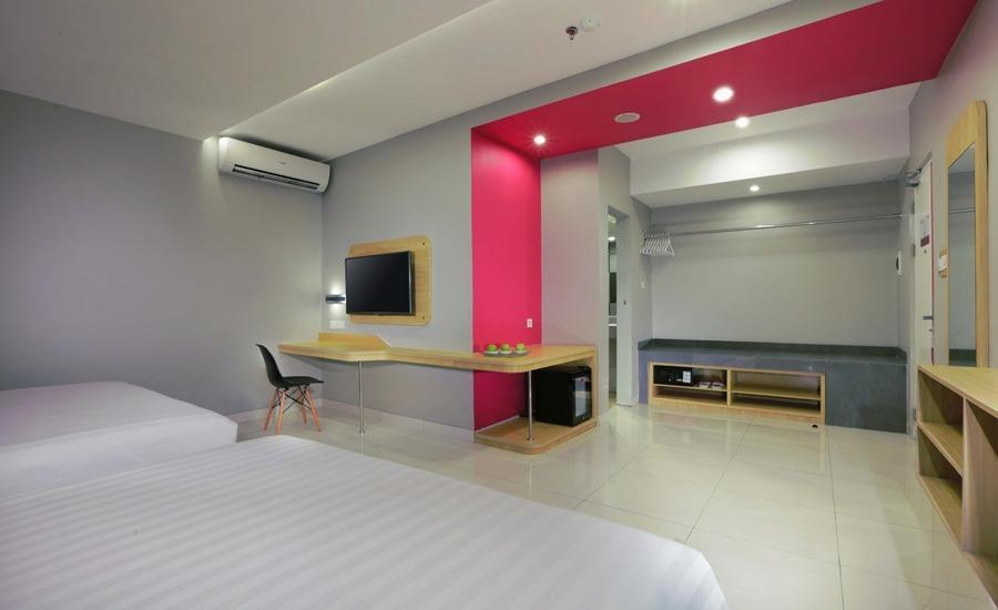 favehotel Banjarmasin - Deluxe Family Room