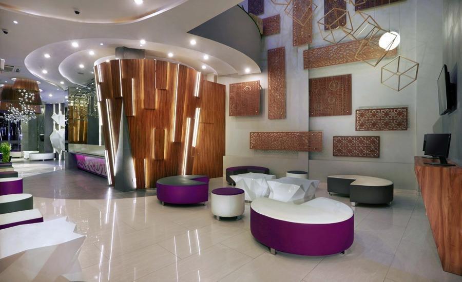 favehotel Banjarmasin - Lobby