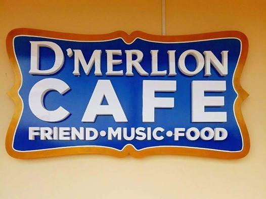 D'Merlion Hotel Batam - D'Merlion Cafe