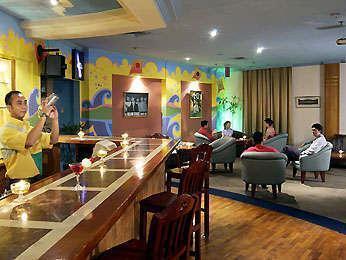 Ibis Mangga Dua Jakarta - Bar