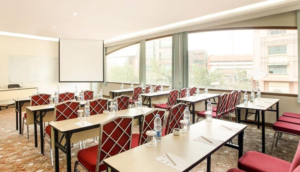Ibis Mangga Dua Jakarta - Meeting Room