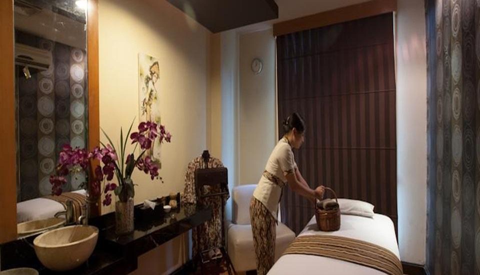 Ibis Mangga Dua Jakarta - Massage Room
