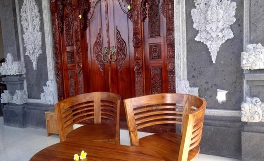Hibiscus Cottages Bali - Interior