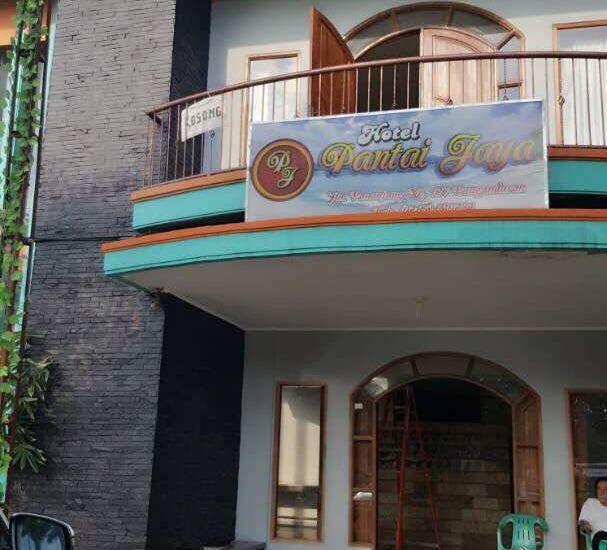 Hotel Pantai Jaya Pangandaran -