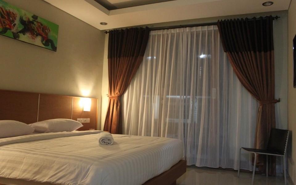 Ronta Bungalows Bali - Rooms