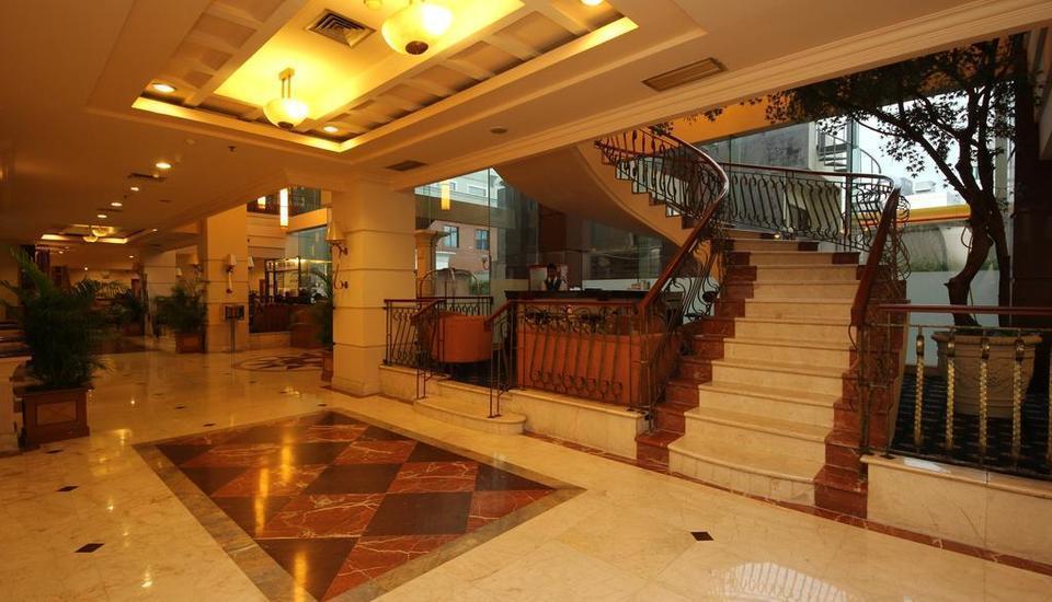 Maharani Hotel Jakarta - Hotel