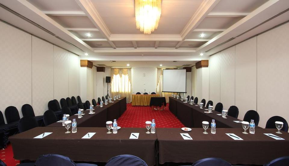 Maharani Hotel Jakarta - Meeting Room