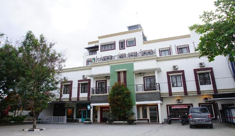 Kendari Suite Hotel Kendari - Exterior