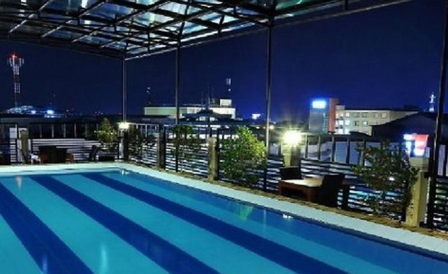 Grand Tryas Hotel Cirebon - Eksterior