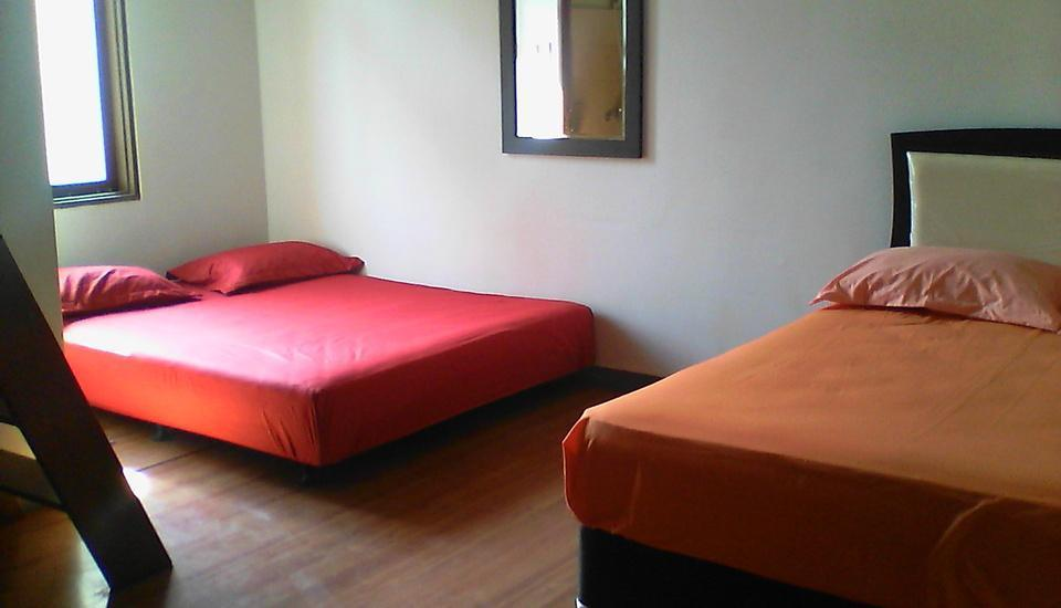 TakeMeHome Guest House Bandung - G2