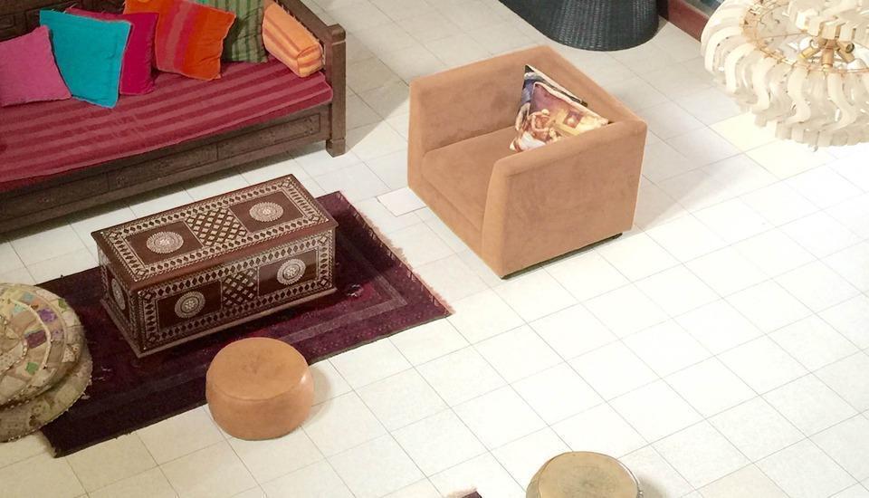 TakeMeHome Guest House Bandung - penampilan