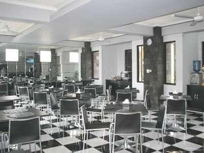 Arya Hotel & Spa Bali - Restoran