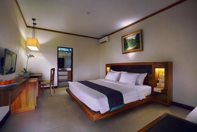 Aston Sunset Beach Resort - Gili Trawangan - Deluxe Room Regular Plan