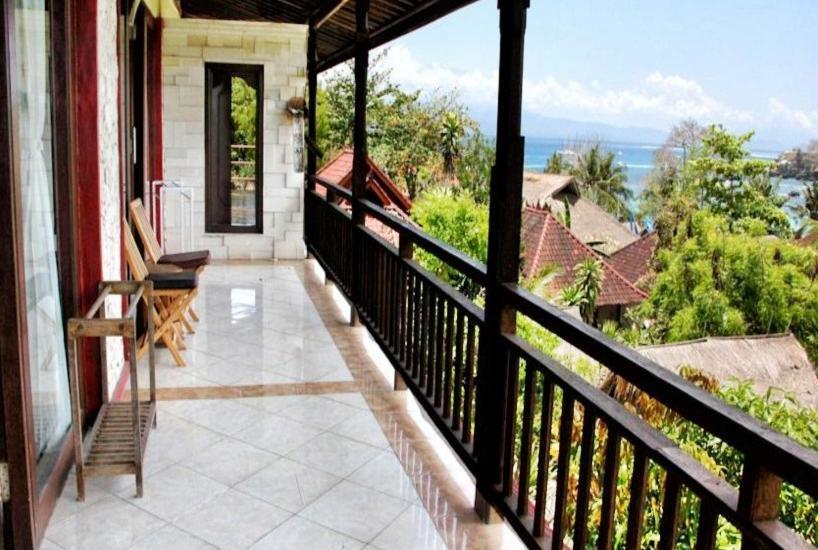 Tanis Villa  Bali - Teras