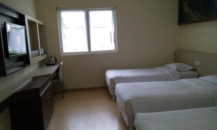 Arra Lembah Pinus Hotel Ciloto - NEW WING