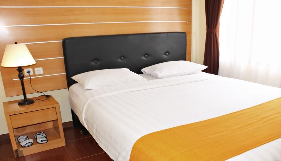 Arra Lembah Pinus Hotel Ciloto - Standard 2 Room Only Regular Plan
