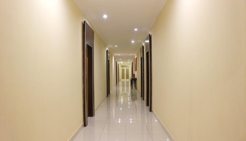 Arra Lembah Pinus Hotel Ciloto - Suite 2 Room Regular Plan