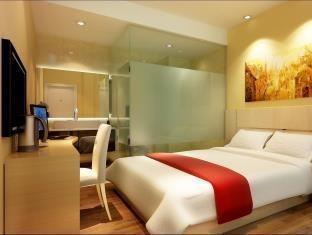 Hotel Rujia Pasar Baru Jakarta - Deluxe Room With Breakfast Regular Plan