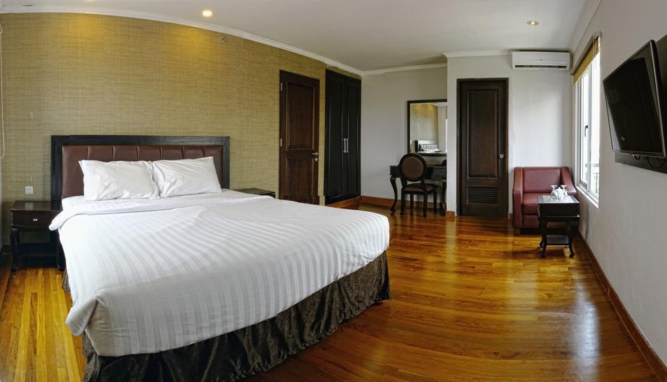 P Hotel Jakarta - Kamar Executive
