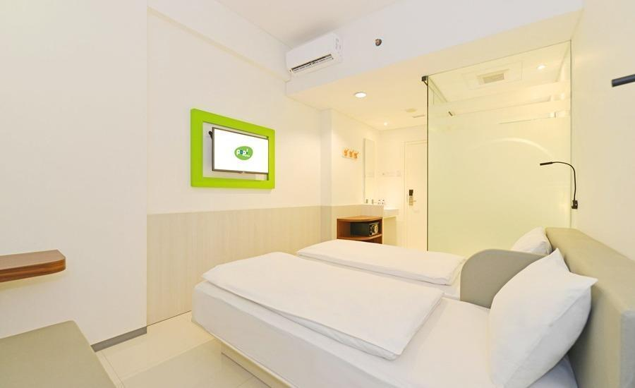 POP! Hotel Pasar Baru - POP! Room - Room Only Regular Plan