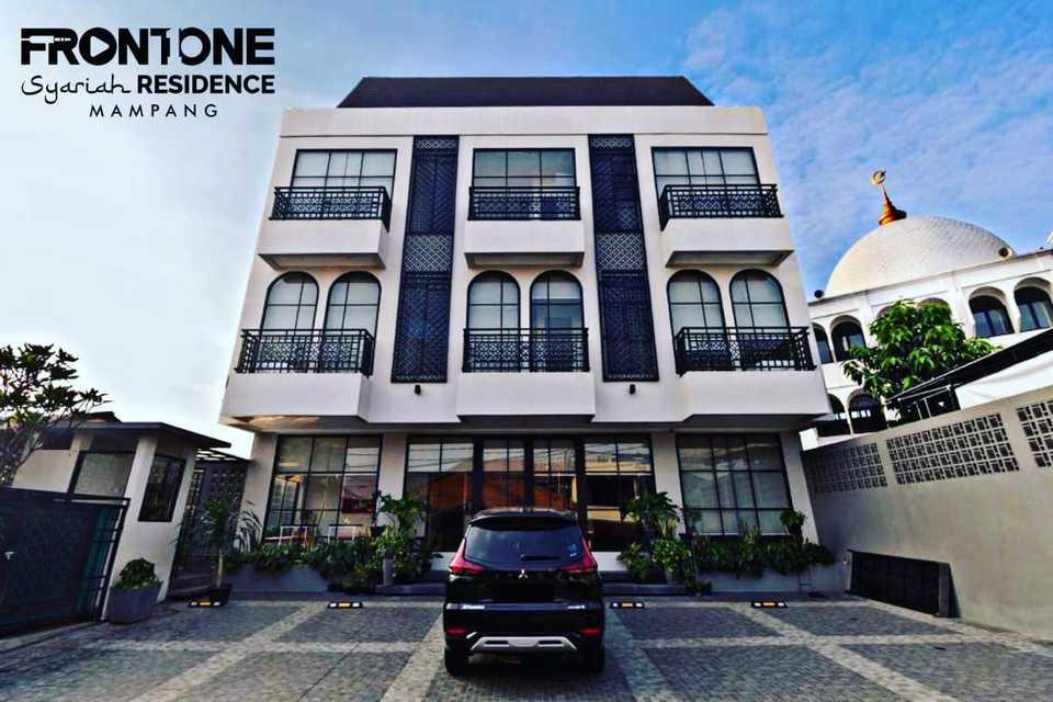 Front One Residence Syariah Mampang