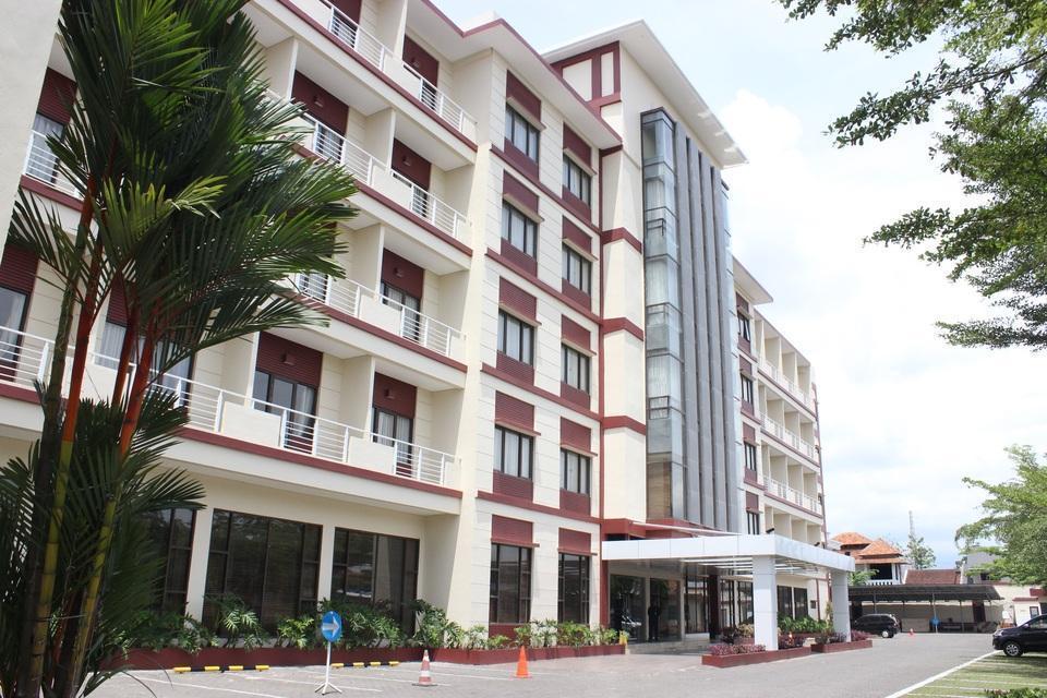 Hotel Surya Yudha Purwokerto