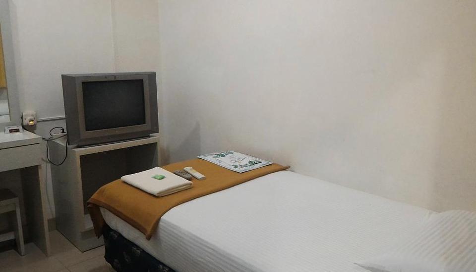 Hotel Nagoya Inn Batam - Kamar