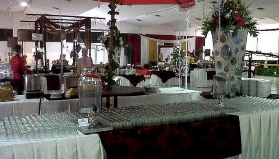 Bahari Inn Tegal - Interior