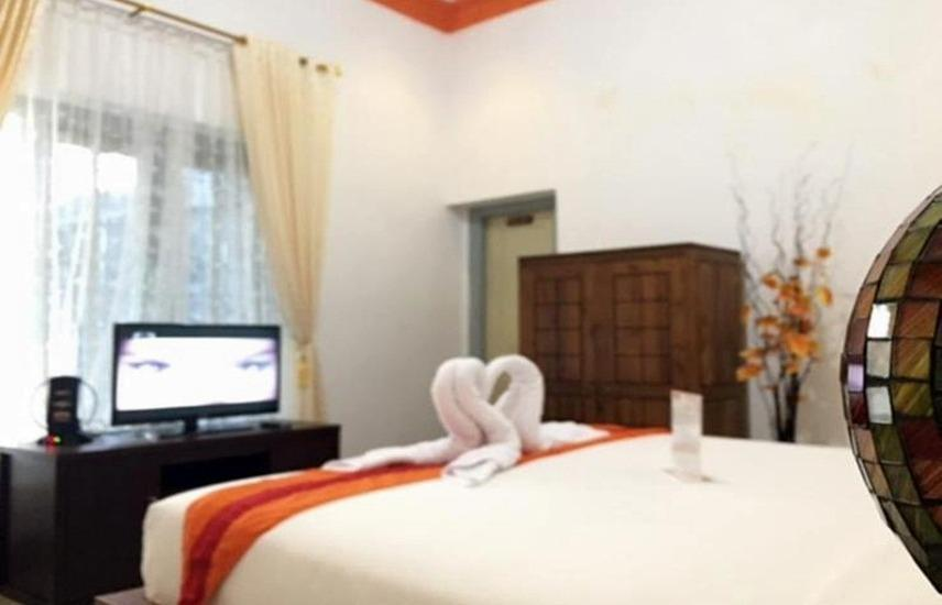 Simply Homy Guest House Malioboro Yogyakarta - House Regular Plan
